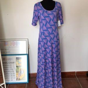 Ana's dress XL